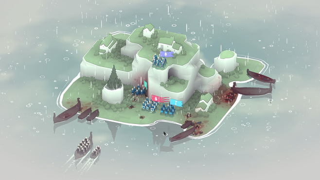 Bad North: Jotunn Edition Deluxe Edition Screenshot 8