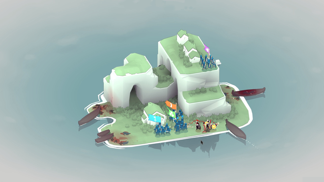 Bad North: Jotunn Edition Deluxe Edition Screenshot 10