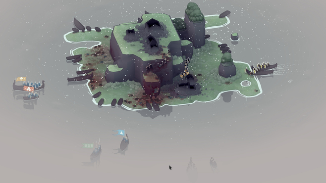 Bad North: Jotunn Edition Deluxe Edition Screenshot 13