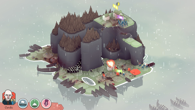 Bad North: Jotunn Edition Deluxe Edition Screenshot 15