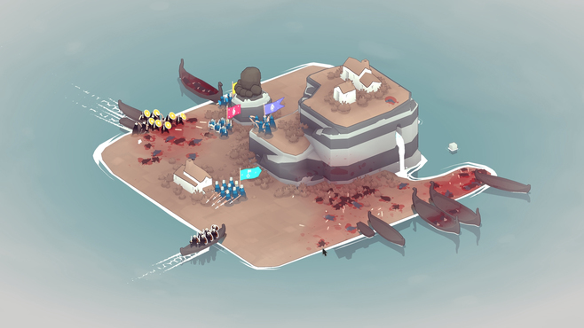 Bad North: Jotunn Edition Deluxe Edition Screenshot 16