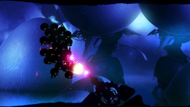BADLAND: Game of the Year Edition Screenshot 5