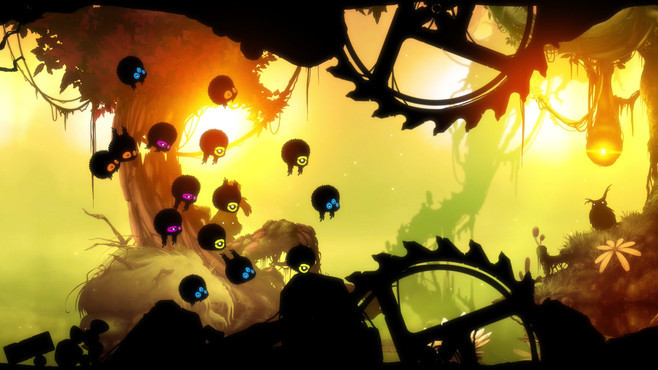BADLAND: Game of the Year Edition Screenshot 10