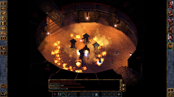 Baldur's Gate: Enhanced Edition Screenshot 6