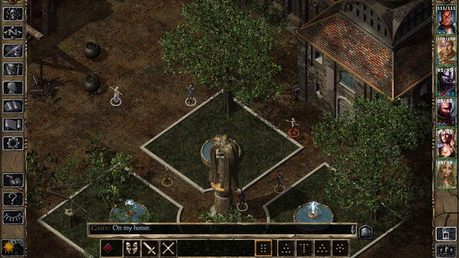 Baldur's Gate II: Enhanced Edition Screenshot 4