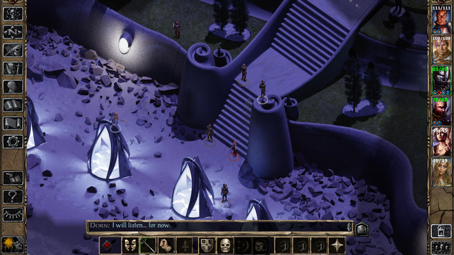 Baldur's Gate II: Enhanced Edition Screenshot 7