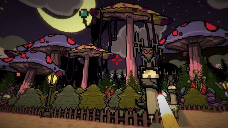Baobabs Mausoleum Grindhouse Edition - Country of Woods and Creepy Tales Screenshot 4
