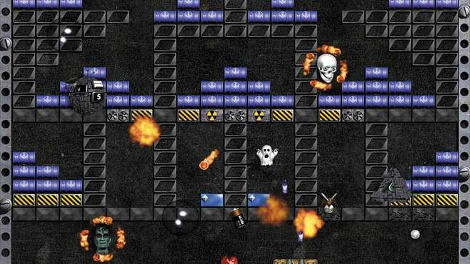 Barkanoid II Screenshot 3