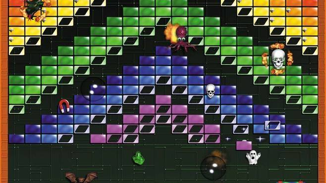Barkanoid II Screenshot 5