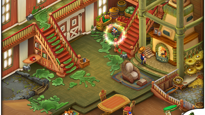 Barn Yarn Collector's Edition Screenshot 2