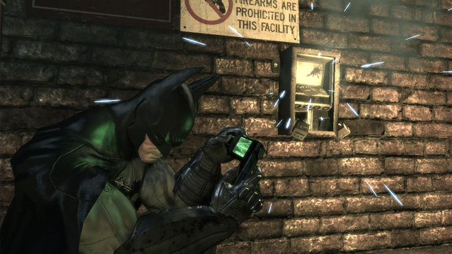 Batman: Arkham Asylum Screenshot 6