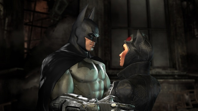 Batman: Arkham City Game of the Year Edition Screenshot 3