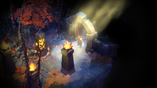 Battle Chasers: Nightwar Screenshot 15