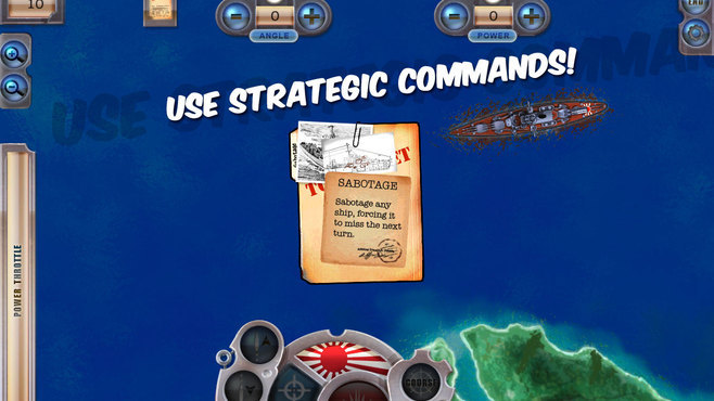 Battle Fleet Screenshot 2