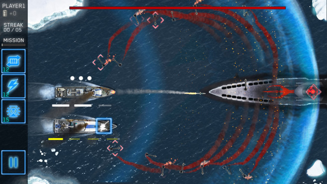 Battle Group 2 Screenshot 4