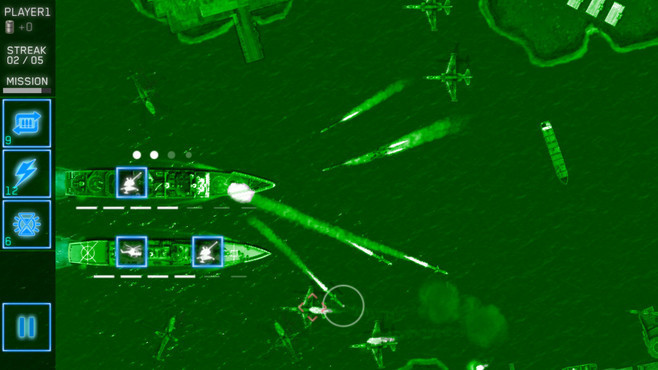 Battle Group 2 Screenshot 7