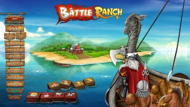 Battle Ranch Screenshot 1