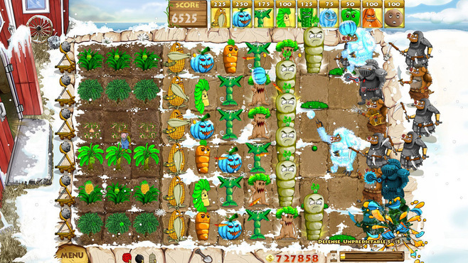 Battle Ranch Screenshot 3