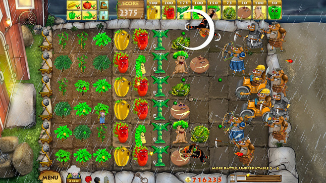 Battle Ranch Screenshot 5