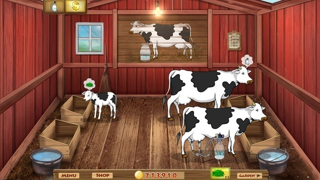 Battle Ranch Screenshot 7