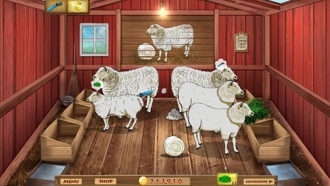 Battle Ranch Screenshot 8