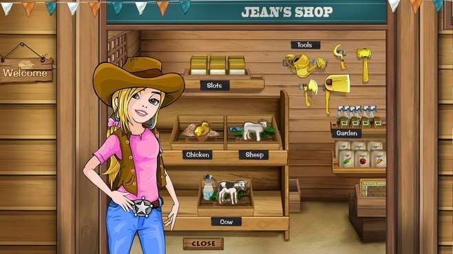 Battle Ranch Screenshot 9