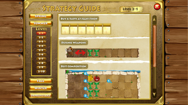 Battle Ranch Screenshot 10