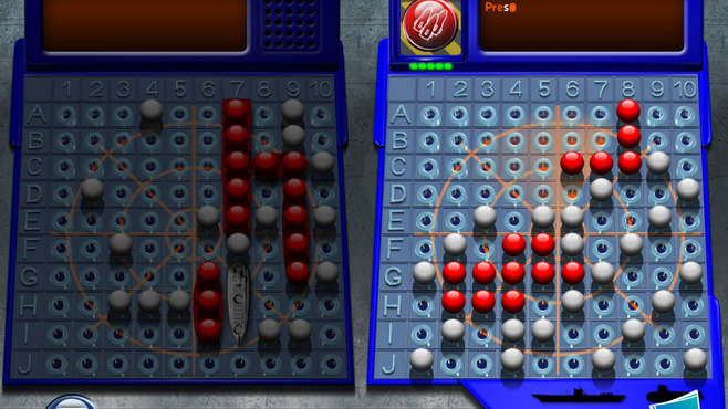 Battleship Screenshot 4