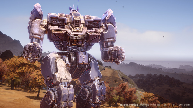 BATTLETECH Screenshot 6