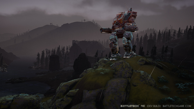 BATTLETECH Digital Deluxe Edition Screenshot 3