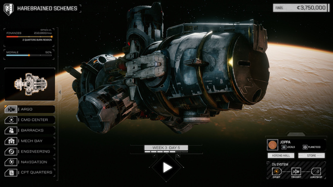 BATTLETECH Digital Deluxe Edition Screenshot 5