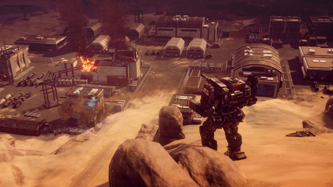BATTLETECH Digital Deluxe Edition Screenshot 7