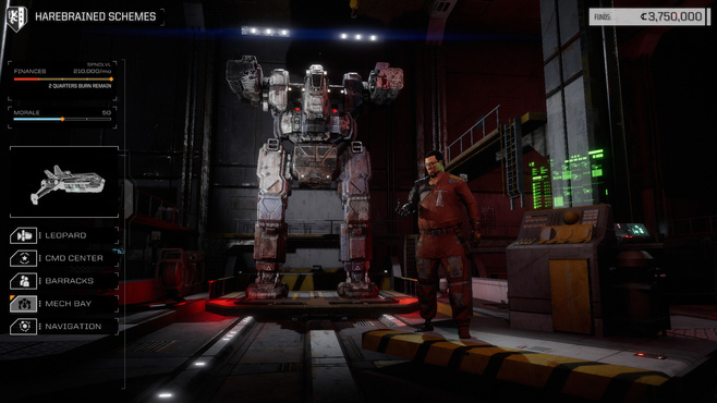 BATTLETECH Digital Deluxe Edition Screenshot 8