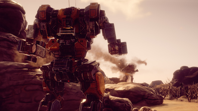 BATTLETECH Screenshot 10