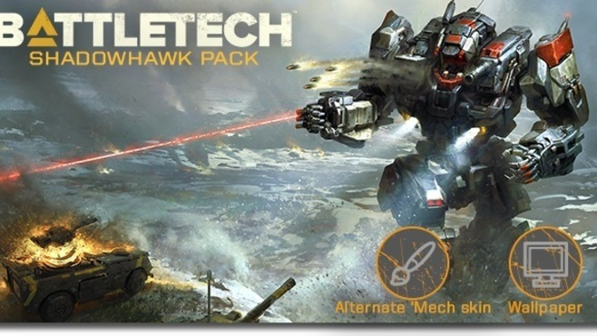 BATTLETECH Digital Deluxe Edition Screenshot 11