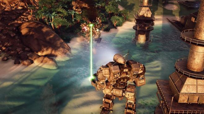 BATTLETECH Mercenary Collection Screenshot 3