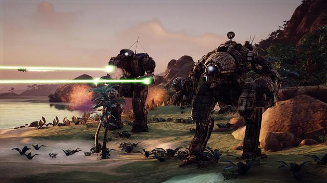 BATTLETECH Mercenary Collection Screenshot 5