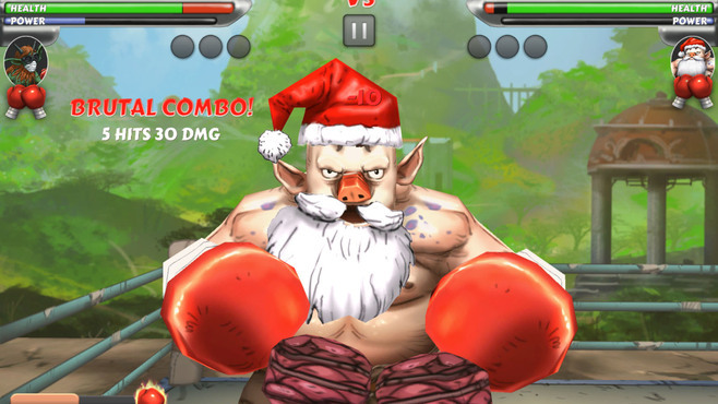 Beast Boxing Turbo Screenshot 2