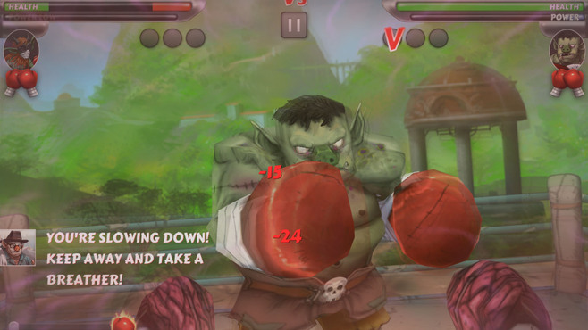 Beast Boxing Turbo Screenshot 3