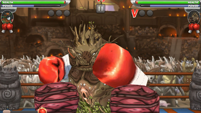 Beast Boxing Turbo Screenshot 4