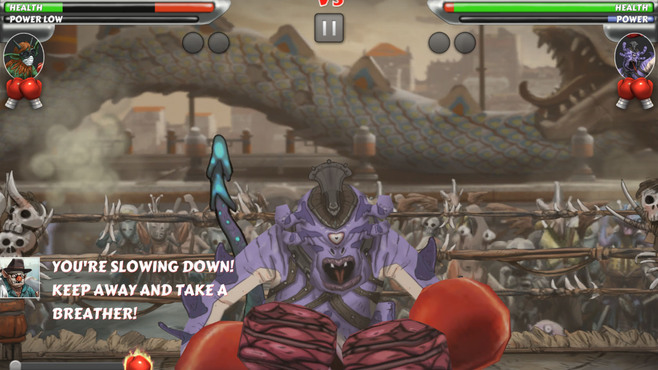 Beast Boxing Turbo Screenshot 5