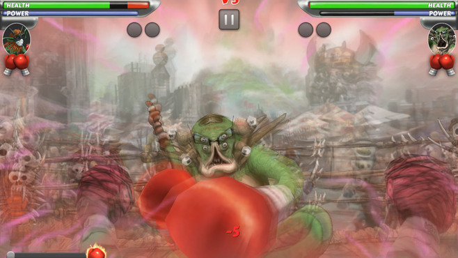 Beast Boxing Turbo Screenshot 9
