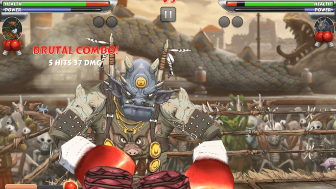 Beast Boxing Turbo Screenshot 11