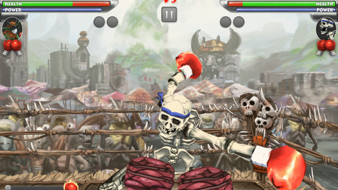 Beast Boxing Turbo Screenshot 12