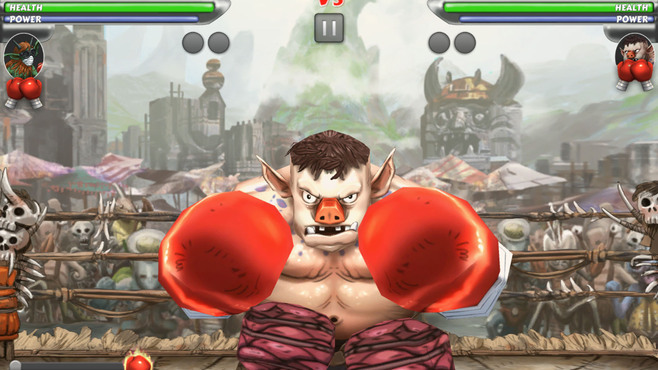 Beast Boxing Turbo Screenshot 13