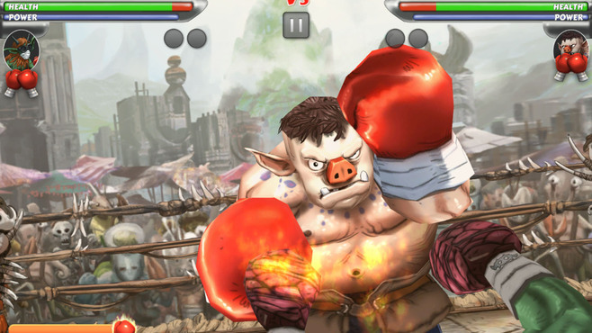 Beast Boxing Turbo Screenshot 14