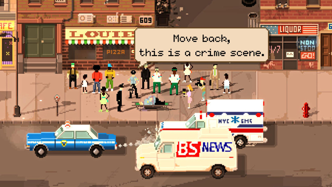 Beat Cop Screenshot 4