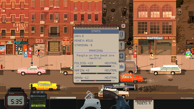 Beat Cop Screenshot 6