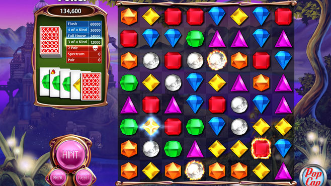 Bejeweled 3 Screenshot 5