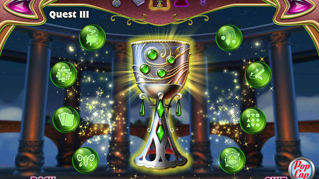 Bejeweled 3 Screenshot 7